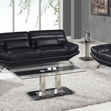 <strong>Global Furniture USA</strong> Craig Coffee Table Set