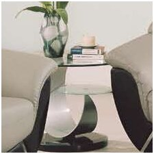 Seascape End Table