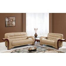 <strong>Global Furniture USA</strong> Melissa Living Room Collection
