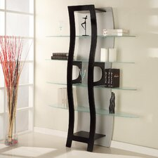 "<strong>Global Furniture USA</strong> 75"" Bookcase"
