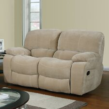 <strong>Global Furniture USA</strong> Reclining Loveseat