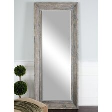 Missoula  Leaner Mirror
