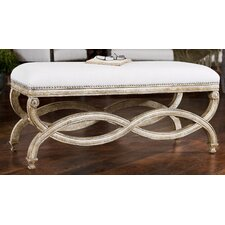 Karline Wood Bench
