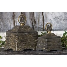 <strong>Uttermost</strong> Birdie 2 Piece Box Set