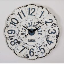 De Louvre Wall Clock