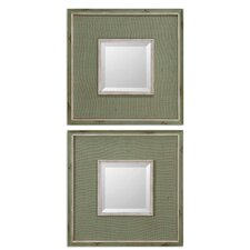 <strong>Uttermost</strong> Sheridan Mirror (Set of 2)