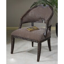<strong>Uttermost</strong> Onora Armless Chair