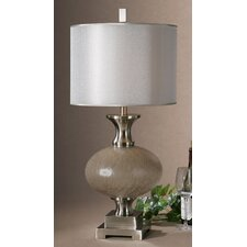 <strong>Uttermost</strong> Crepitava Table Lamp