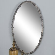 <strong>Uttermost</strong> Costano Oval Mirror