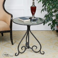 Poloa End Table