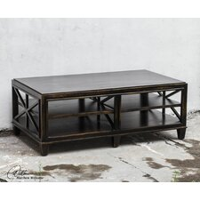 <strong>Uttermost</strong> Asadel Coffee Table