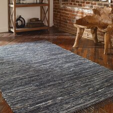 Stockton Black Rug
