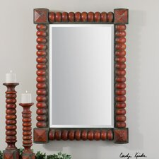 <strong>Uttermost</strong> Clancy Rust Mirror