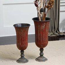 Gilroy Vase Set (Set of 2)