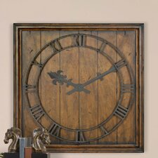 <strong>Uttermost</strong> Garrison Wall Clock