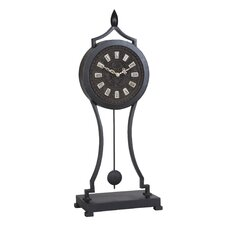 Stephano Table Clock