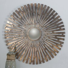 Tremeca Starburst Wall Mirror