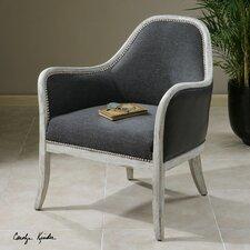 Dayla Indigo Arm Chair