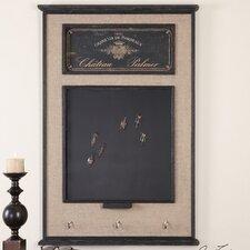 """Chateau Palmer 3'7"""" x 2'6"""" Chalkboard"""