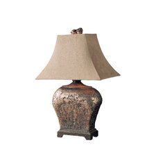 Southwestern Xander Table Lamp