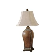 <strong>Uttermost</strong> Baron Table Lamp