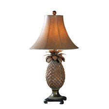 <strong>Uttermost</strong> Anana Pineapple Table Lamp
