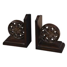 Chakra Bookends (Set of 2)