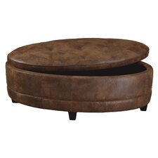 Gideon Velvet Storage Bench