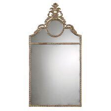 Peggy Frame Mirror