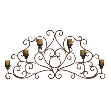 <strong>Uttermost</strong> Juliana Decorative Wall Sconce