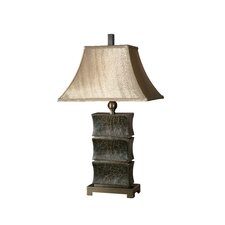 <strong>Uttermost</strong> Salvatore Table Lamp