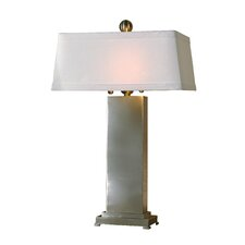 <strong>Uttermost</strong> Metal Contempo  Table Lamp