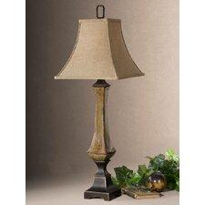 """Porano 36"""" H Narrow Table Lamp"""