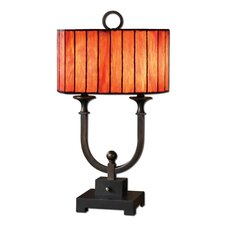 <strong>Uttermost</strong> Bellevue 2 Light Table Lamp