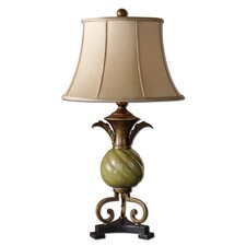 <strong>Uttermost</strong> Capriva 1 Light Table Lamp