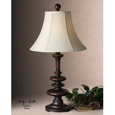<strong>Uttermost</strong> Arnett 1 Light Table Lamp