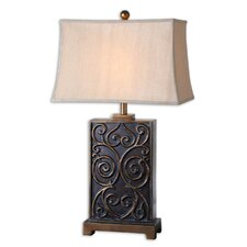 <strong>Uttermost</strong> Lavinta 1 Light Table Lamp