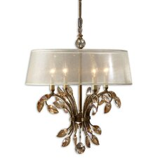 FW Generic Alenya 4 Light Chandelier