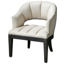 Bovary Tufted Arm Chair