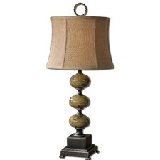 "Porano 30"" H Table Lamp"