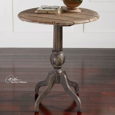 <strong>Uttermost</strong> Lina End Table