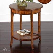 <strong>Uttermost</strong> Carmel End Table