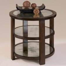 Monteith End Table
