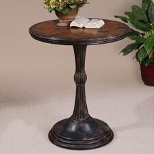 <strong>Uttermost</strong> Breton End Table