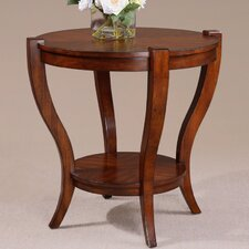 <strong>Uttermost</strong> Bergman End Table