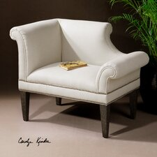 <strong>Uttermost</strong> Fontaine Armchair