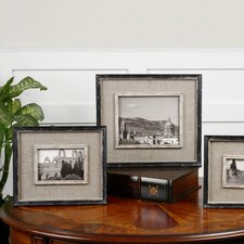 <strong>Uttermost</strong> Kalidas Picture Frame (Set of 3)