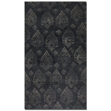 Himilaya Dark Charcoal Rug
