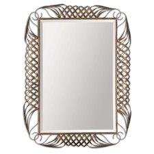 Francica  Wall Mirror