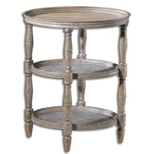 <strong>Uttermost</strong> Kendellen End Table